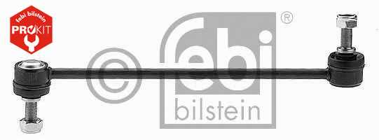 Тяга / стойка стабилизатора FEBI BILSTEIN 19235 - изображение