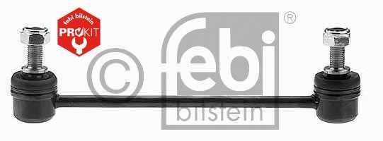 Тяга / стойка стабилизатора FEBI BILSTEIN 19236 - изображение
