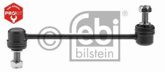 Тяга / стойка стабилизатора FEBI BILSTEIN 19237 - изображение