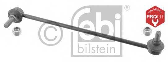 Тяга / стойка стабилизатора FEBI BILSTEIN 19296 - изображение
