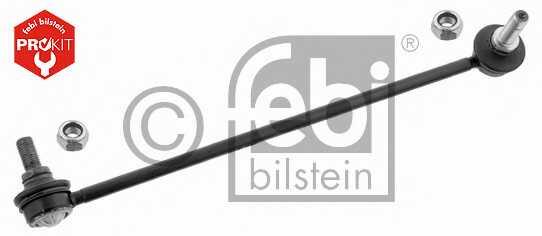 Тяга / стойка стабилизатора FEBI BILSTEIN 19298 - изображение