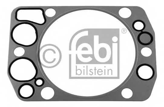 Прокладка головки цилиндра FEBI BILSTEIN 19317 - изображение