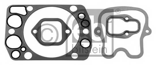 Комплект прокладок головки цилиндра FEBI BILSTEIN 19320 - изображение