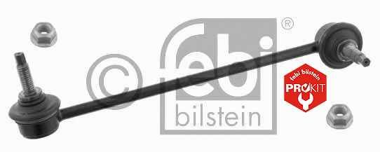 Тяга / стойка стабилизатора FEBI BILSTEIN 19332 - изображение