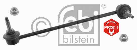Тяга / стойка стабилизатора FEBI BILSTEIN 19333 - изображение