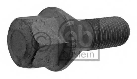 Болт для крепления колеса FEBI BILSTEIN 19341 - изображение
