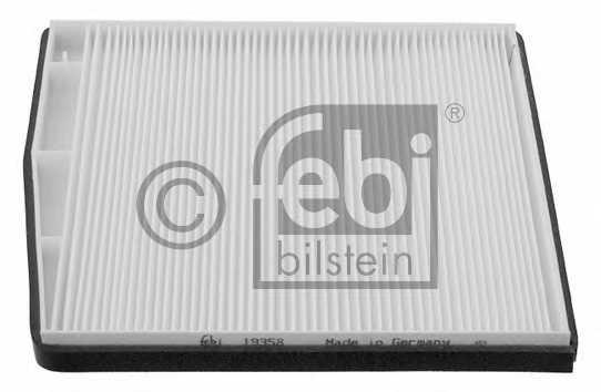 Фильтр салонный FEBI BILSTEIN 19358 - изображение
