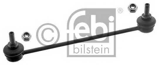 Тяга / стойка стабилизатора FEBI BILSTEIN 19403 - изображение