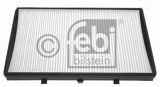 Фильтр салонный FEBI BILSTEIN 19411 - изображение