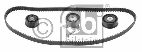 Комплект ремня ГРМ FEBI BILSTEIN 19445 - изображение