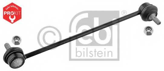 Тяга / стойка стабилизатора FEBI BILSTEIN 19469 - изображение
