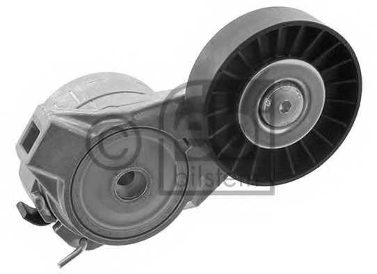 Натяжитель ремня FEBI BILSTEIN 19484 - изображение