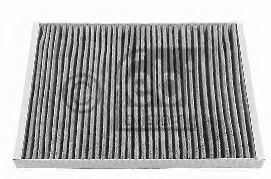 Фильтр салонный FEBI BILSTEIN 19592 - изображение