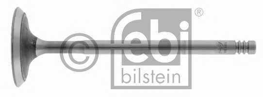 Впускной клапан FEBI BILSTEIN 19638 - изображение