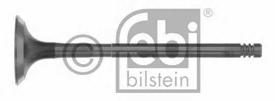 Выпускной клапан FEBI BILSTEIN 19640 - изображение