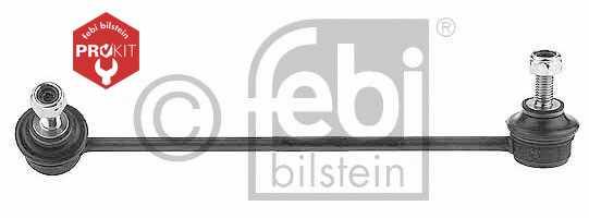 Тяга / стойка стабилизатора FEBI BILSTEIN 19649 - изображение