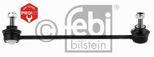 Тяга / стойка стабилизатора FEBI BILSTEIN 19650 - изображение