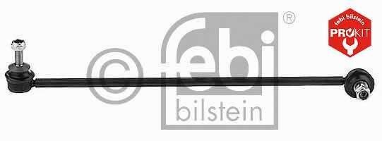 Тяга / стойка стабилизатора FEBI BILSTEIN 19665 - изображение