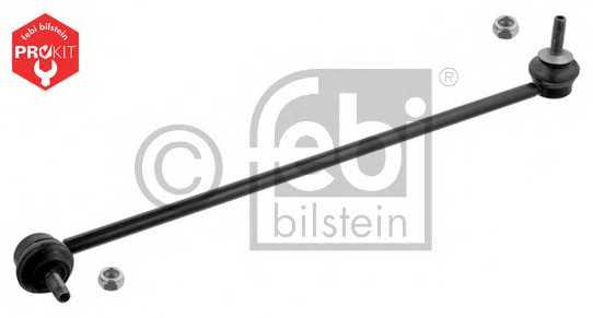 Тяга / стойка стабилизатора FEBI BILSTEIN 19666 - изображение
