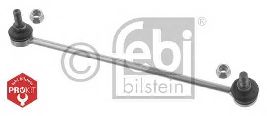 Тяга / стойка стабилизатора FEBI BILSTEIN 19667 - изображение