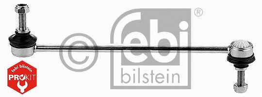 Тяга / стойка стабилизатора FEBI BILSTEIN 19669 - изображение