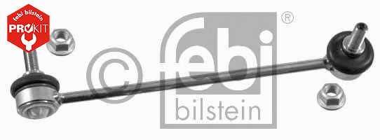 Тяга / стойка стабилизатора FEBI BILSTEIN 19685 - изображение