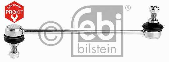 Тяга / стойка стабилизатора FEBI BILSTEIN 19825 - изображение