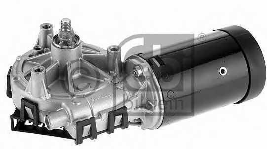 Двигатель стеклоочистителя FEBI BILSTEIN 19834 - изображение