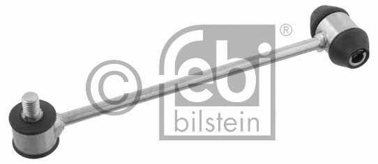 Тяга / стойка стабилизатора FEBI BILSTEIN 19841 - изображение