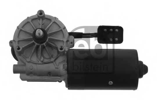 Двигатель стеклоочистителя FEBI BILSTEIN 19848 - изображение