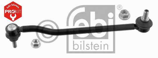 Тяга / стойка стабилизатора FEBI BILSTEIN 19861 - изображение