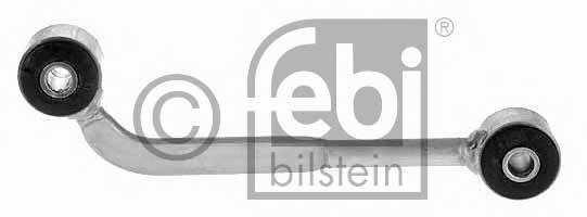 Тяга / стойка стабилизатора FEBI BILSTEIN 19864 - изображение