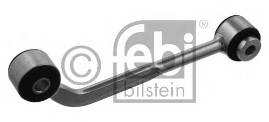 Тяга / стойка стабилизатора FEBI BILSTEIN 19865 - изображение