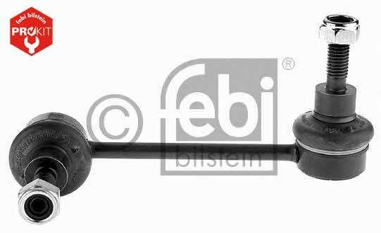Тяга / стойка стабилизатора FEBI BILSTEIN 19867 - изображение