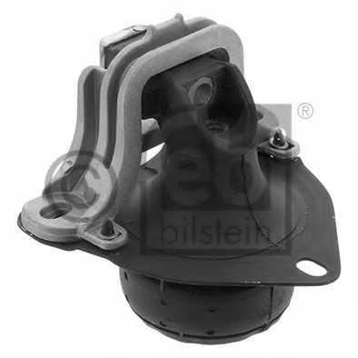 Подвеска двигателя FEBI BILSTEIN 19903 - изображение