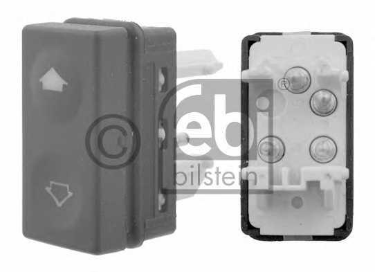 Выключатель стеклолодъемника FEBI BILSTEIN 21013 - изображение
