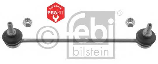 Тяга / стойка стабилизатора FEBI BILSTEIN 21019 - изображение