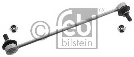Тяга / стойка стабилизатора FEBI BILSTEIN 21021 - изображение