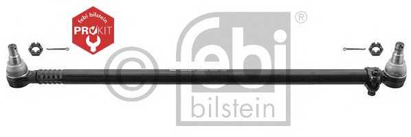 Продольная рулевая тяга FEBI BILSTEIN 21035 - изображение