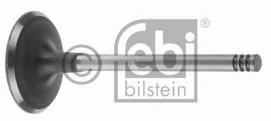 Впускной клапан FEBI BILSTEIN 21040 - изображение