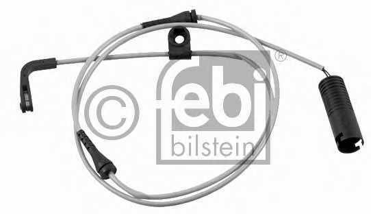 Сигнализатор износа тормозных колодок FEBI BILSTEIN 21072 - изображение