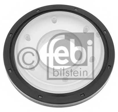 Сальник коленвала FEBI BILSTEIN 21073 - изображение