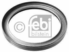 Сальник коленвала FEBI BILSTEIN 21074 - изображение