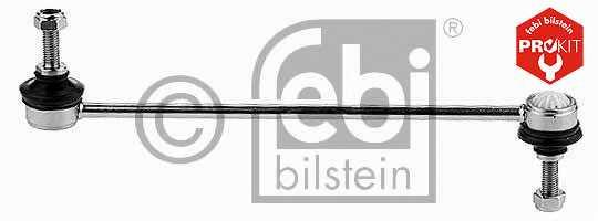 Тяга / стойка стабилизатора FEBI BILSTEIN 21077 - изображение