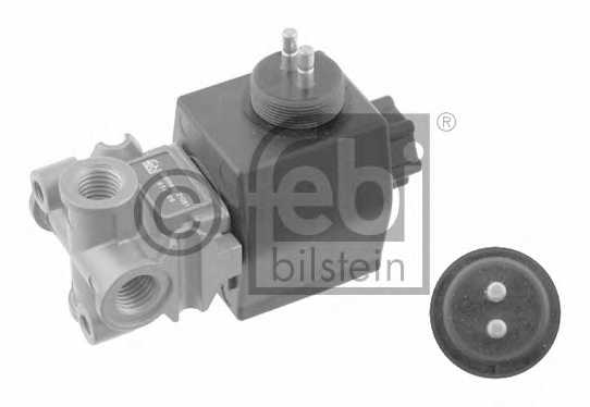 Электромагнитный клапан FEBI BILSTEIN 21081 - изображение