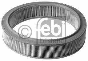 Фильтр воздушный FEBI BILSTEIN 21110 - изображение