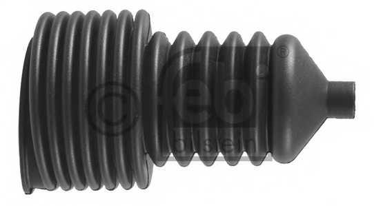 Пыльник рулевого управления FEBI BILSTEIN 21169 - изображение