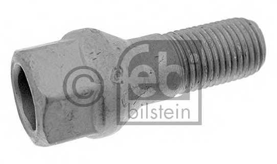 Болт для крепления колеса FEBI BILSTEIN 21175 - изображение