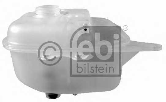Расширительный бачек охлаждающей жидкости FEBI BILSTEIN 21188 - изображение