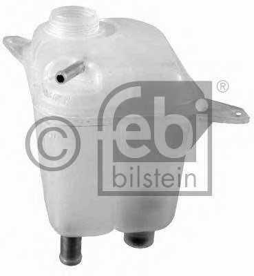 Расширительный бачек охлаждающей жидкости FEBI BILSTEIN 21190 - изображение